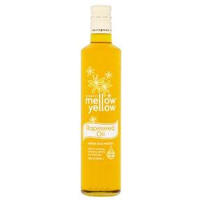 Farrington's Mellow Yellow Rapeseed Oil