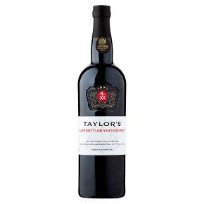 Taylors LBV Port