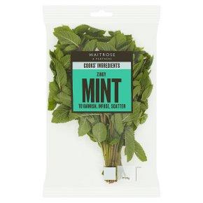 Cooks' Ingredients mint