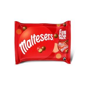 Maltesers Funsize, 9 pack