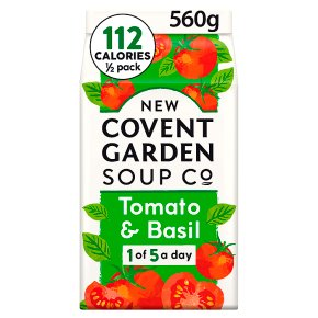 New Covent Garden Slow Roast Tomato