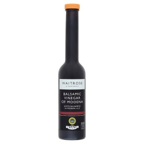 Waitrose Balsamic Vinegar of Modena