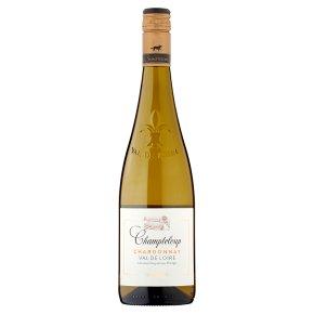 Champteloup, Chardonnay, French, White Wine