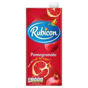 Rubicon pomegranate