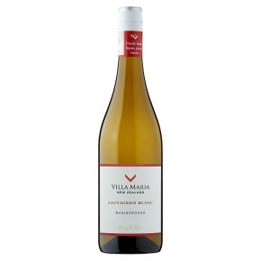 Villa Maria, Sauvignon Blanc, New Zealand, White Wine