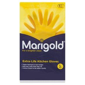 Marigold extra life large gloves