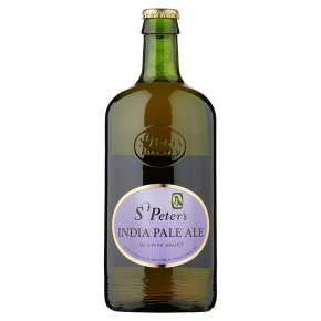 St.Peter's India pale ale