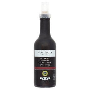 Waitrose Cooks' Ingredients balsamic vinegar
