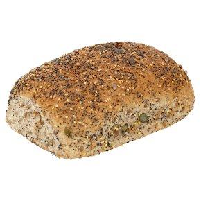 Six Seeded Batch Loaf