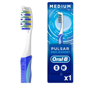 Oral B Pro Expert Pulsar 35 Medium