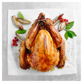 Free Range Turkey (with giblets)
