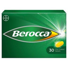Berocca tablets