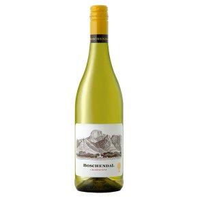 boschendal chardonnay south african white wine waitrose partners