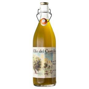 Olio del Castello extra virgin olive oil