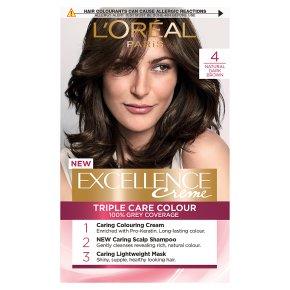 L'Oréal excellence natural dark brown