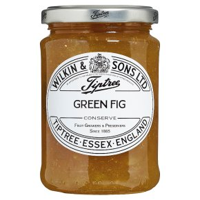 Wilkin & Sons Preserve Green Fig
