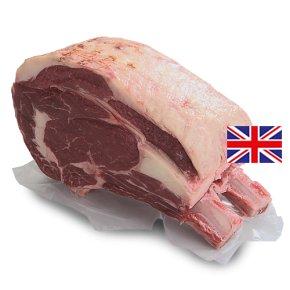 Waitrose Aberdeen Angus beef prime rib