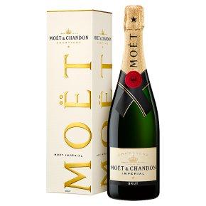 Moët & Chandon, Brut Impérial NV, Champagne