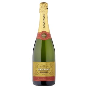 Bredon Cuvée Jean Louis Brut NV Champagne