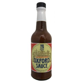 The Oxford Fine Food Company Oxford sauce