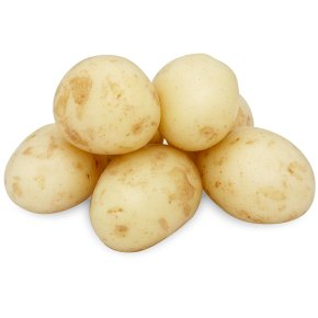 New Athlete Small New Potatoes