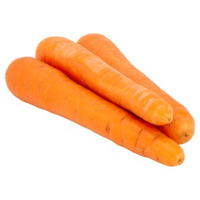 essential Waitrose carrots