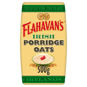 Flahavan's Irish porridge oats