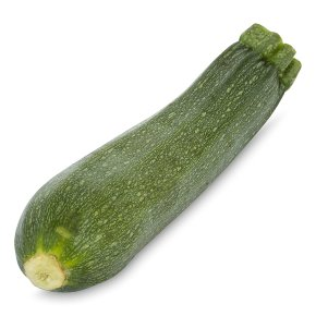 Essential Courgettes