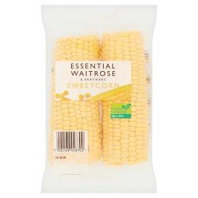 Essential Sweetcorn