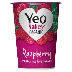 Yeo Valley Raspberry