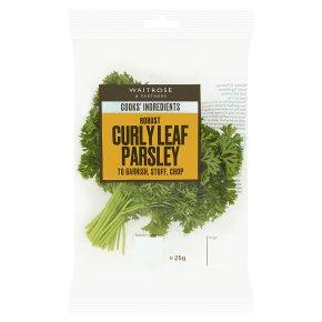 Cooks' Ingredients curly leaf parsley