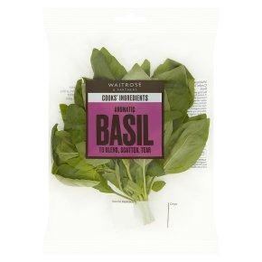 Cooks' Ingredients Basil
