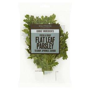 Cooks' Ingredients flat leaf parsley