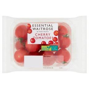 essential Waitrose cherry tomatoes