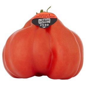 Waitrose 1 coeur du boeuf tomatoes