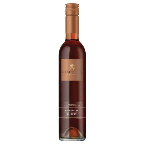 Campbell's Rutherglen, Muscat, Australian, Sweet Wine