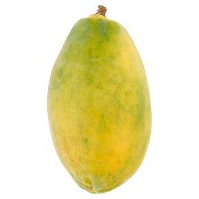 Waitrose 1 Large Solo Papaya