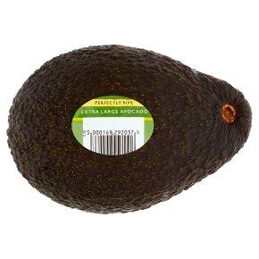 Waitrose Extra Large Avocado