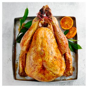 essential Waitrose & Partners Turkey
