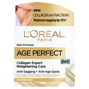 AGE PERFECT re-hydrating day