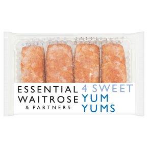 Essential Sweet Yum Yums