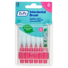 TePe interdental brush 0.4mm