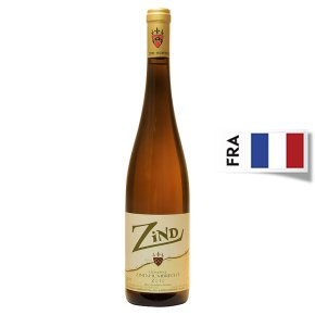 Zind-Humbrecht, French, White Wine