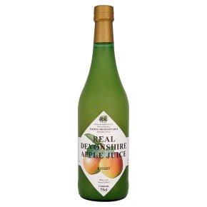 Four Elms apple juice russet