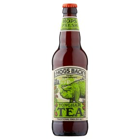 Hogs Back Brewery T.E.A.