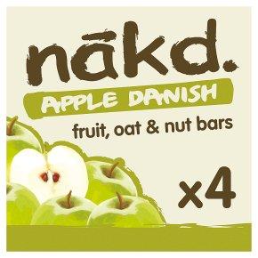 Nãkd Apple Danish Fruit, Oat & Nut Bar