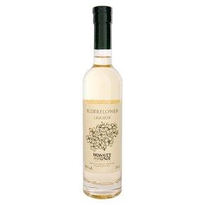 Bramley and Gage elderflower liqueur