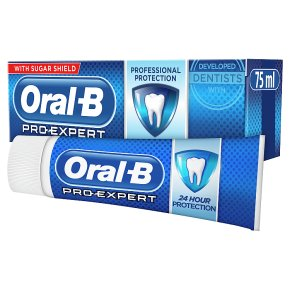 Oral B Pro Expert Clean Mint Toothpaste