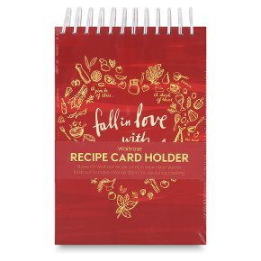 Waitrose Recipe Card Holder Waitrose Partners