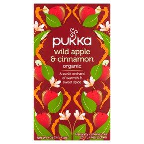 Pukka Licorice & Cinnamon 20s
